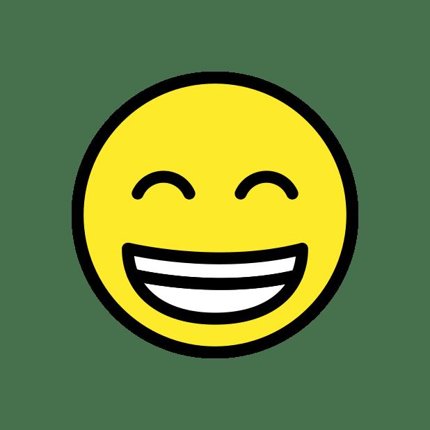 OpenMoji messages sticker-3