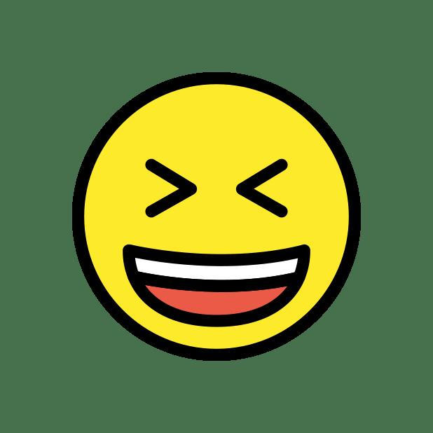 OpenMoji messages sticker-4