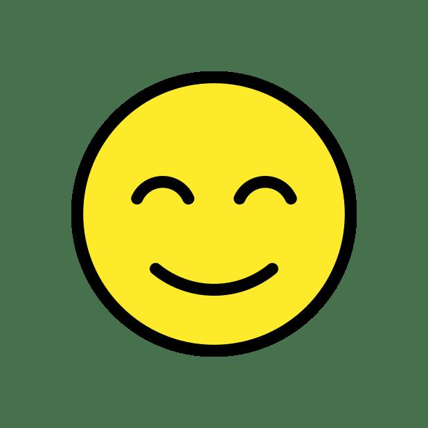 OpenMoji messages sticker-11