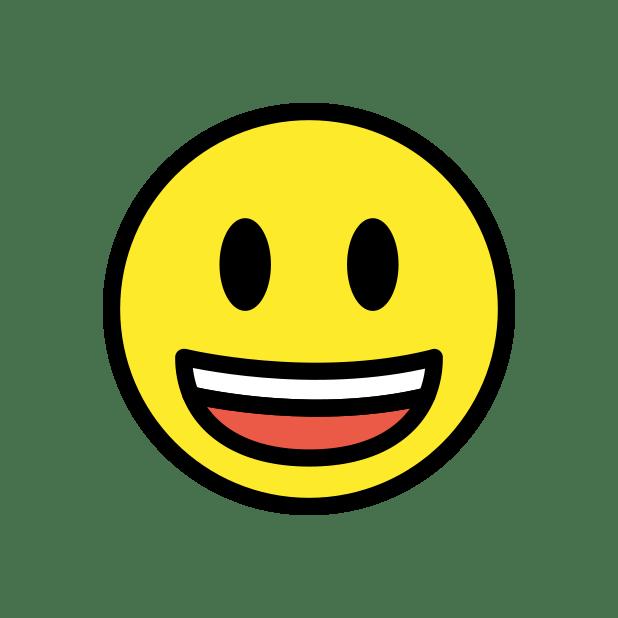 OpenMoji messages sticker-1