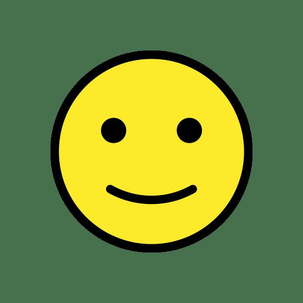 OpenMoji messages sticker-8