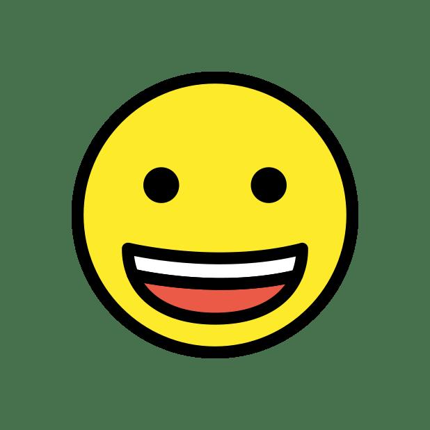 OpenMoji messages sticker-0