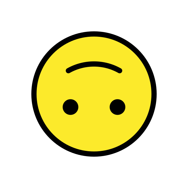 OpenMoji messages sticker-9
