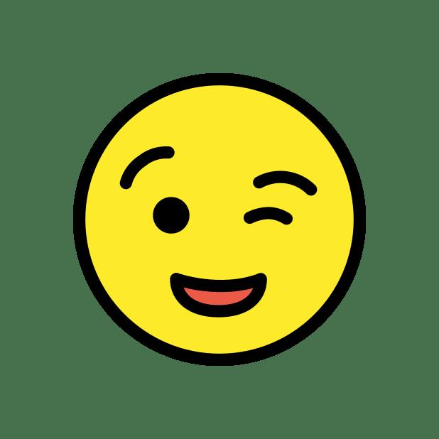 OpenMoji messages sticker-10