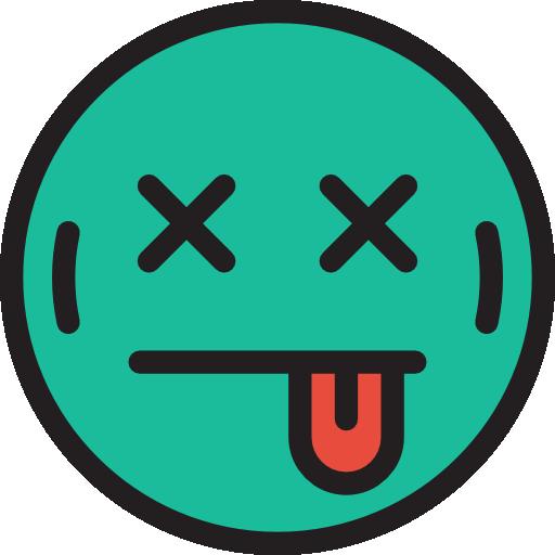 320 Emoji messages sticker-8