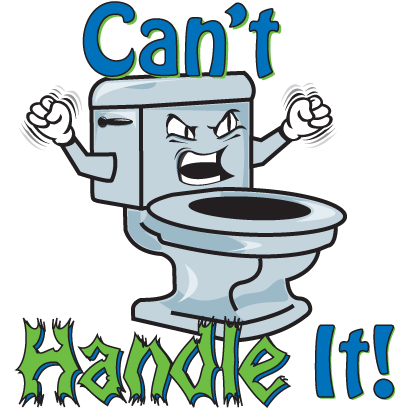 Toilet Talk With Tank messages sticker-11