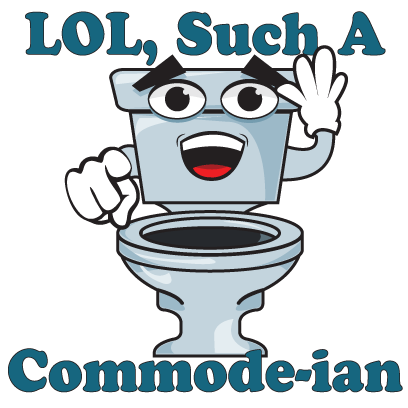 Toilet Talk With Tank messages sticker-0