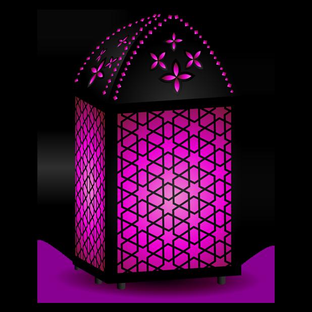 Ramadan HD Stickers شهر رمضان messages sticker-2