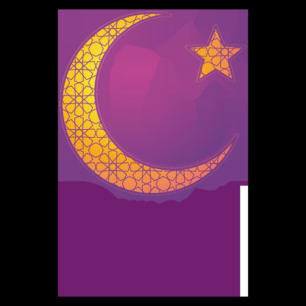 Ramadan HD Stickers شهر رمضان messages sticker-7