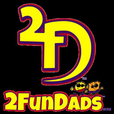 2FunDads messages sticker-2