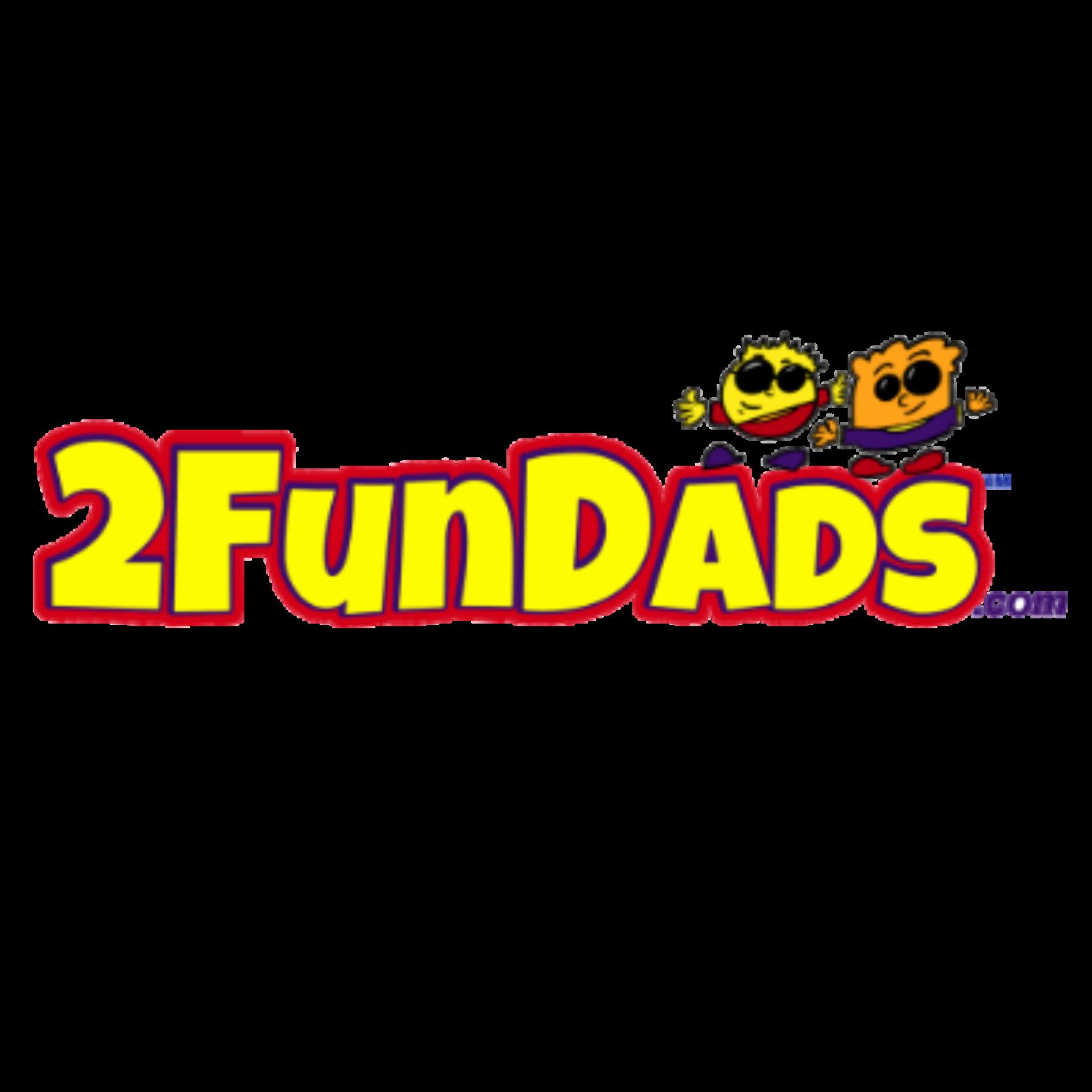 2FunDads messages sticker-0
