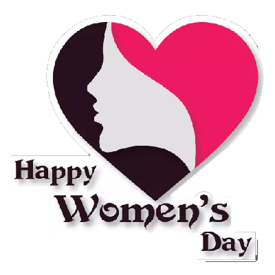 Womens Day Stickers messages sticker-11