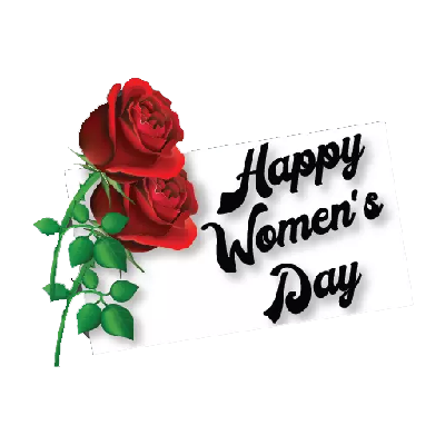 Womens Day Stickers messages sticker-5