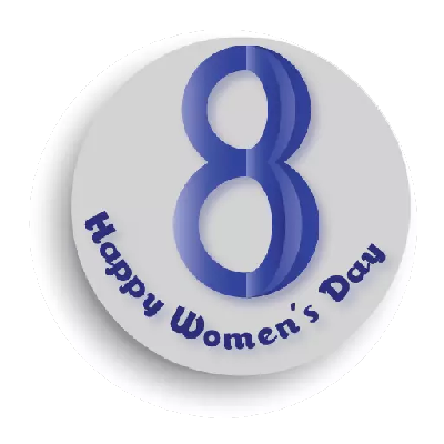 Womens Day Stickers messages sticker-3