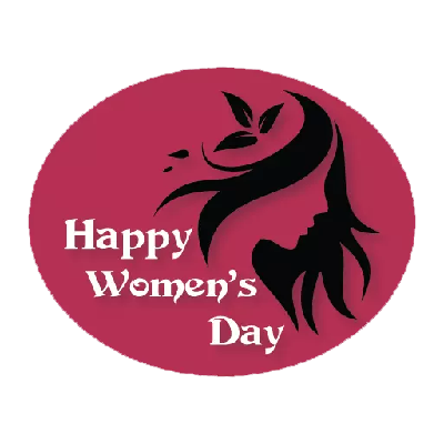 Womens Day Stickers messages sticker-7