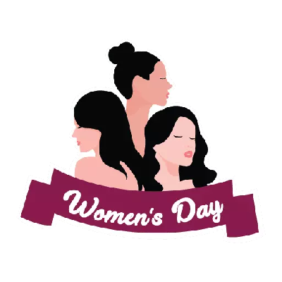 Womens Day Stickers messages sticker-0