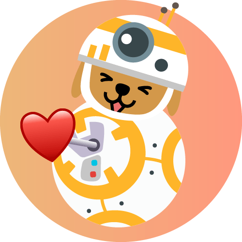PupPod Rocker messages sticker-4