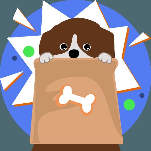 PupPod Rocker messages sticker-11