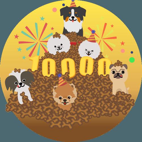 PupPod Rocker messages sticker-0