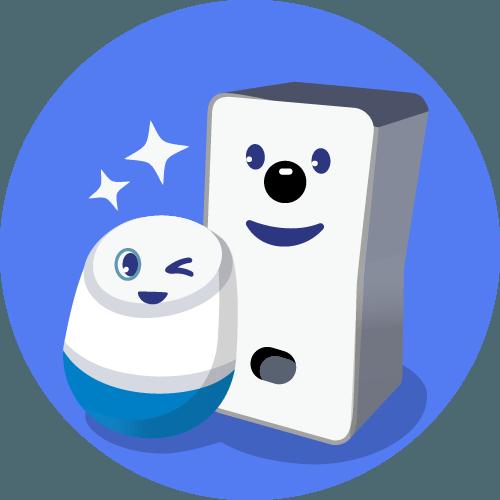 PupPod Rocker messages sticker-2