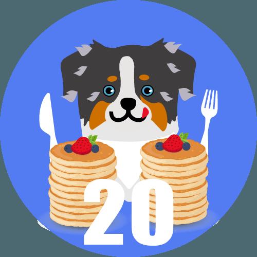 PupPod Rocker messages sticker-8
