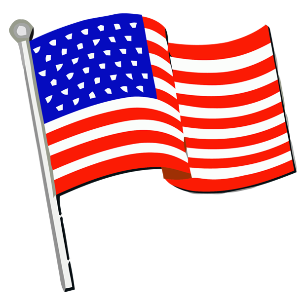 Memorial Day HD Stickers messages sticker-4