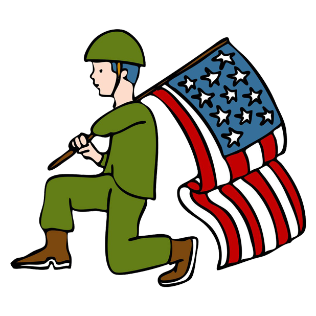 Memorial Day HD Stickers messages sticker-7