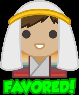 Bible Emojis Stickers messages sticker-2