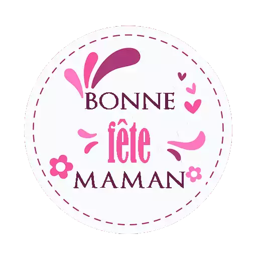 Mother day Stickers 2019 messages sticker-8