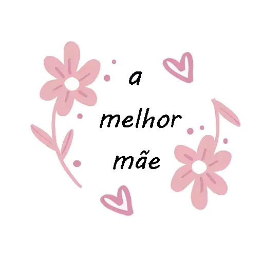 Mother day Stickers 2019 messages sticker-7