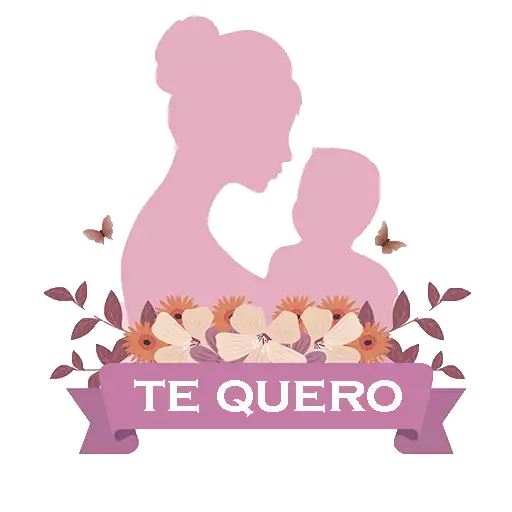 Mother day Stickers 2019 messages sticker-1