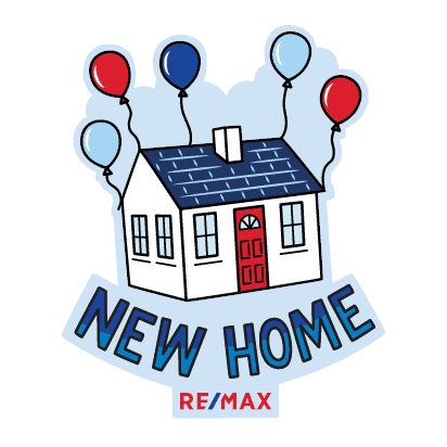 RE/MAX Stickers messages sticker-0