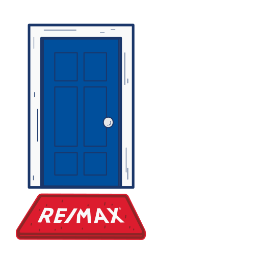 RE/MAX Stickers messages sticker-6
