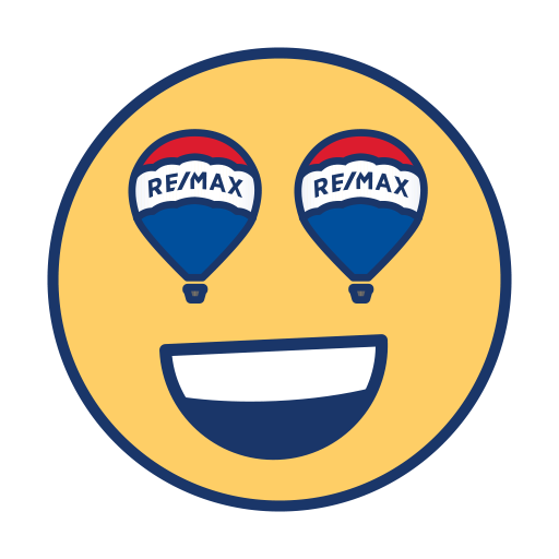 RE/MAX Stickers messages sticker-7
