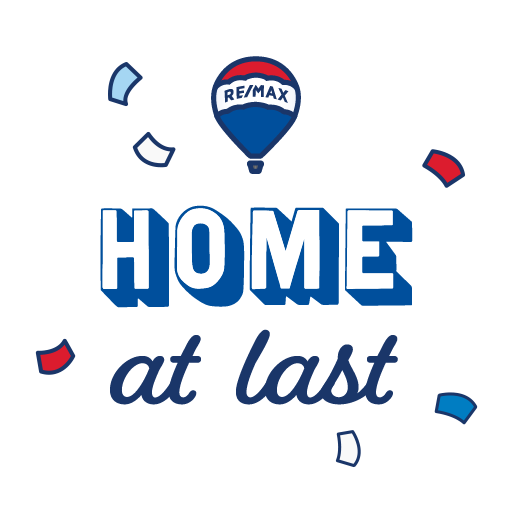 RE/MAX Stickers messages sticker-9