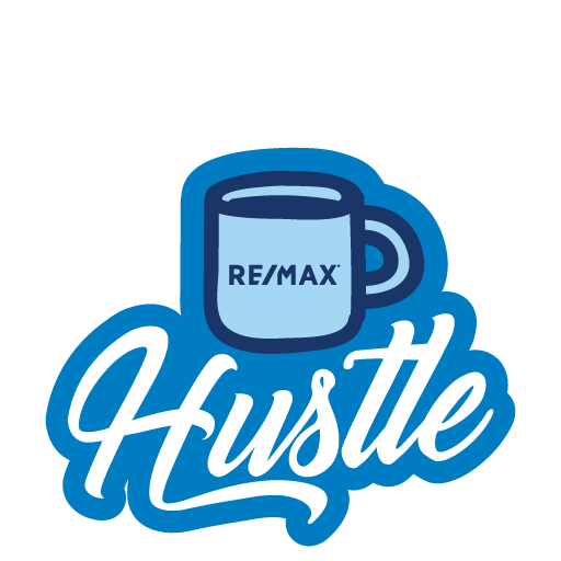 RE/MAX Stickers messages sticker-3