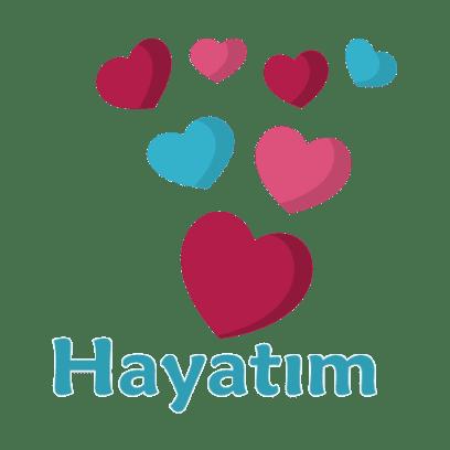 Turkish Love Stickers messages sticker-11