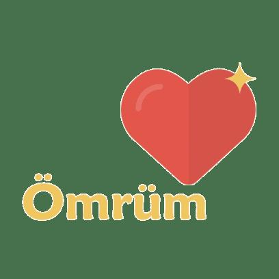 Turkish Love Stickers messages sticker-10