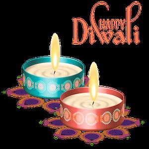 DiwaliSticker messages sticker-4