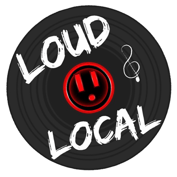 Loud & Local messages sticker-8