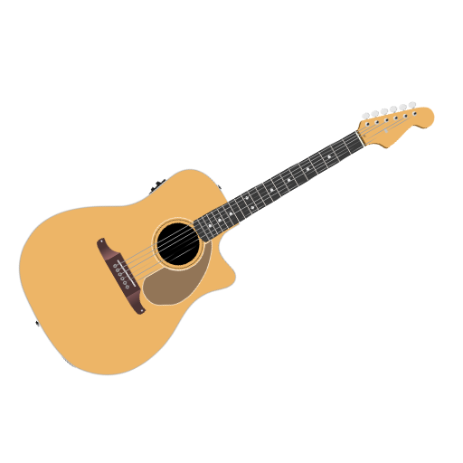 Guitar and Instruments messages sticker-2