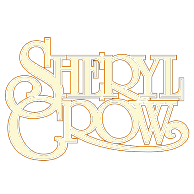 Sheryl Crow messages sticker-1