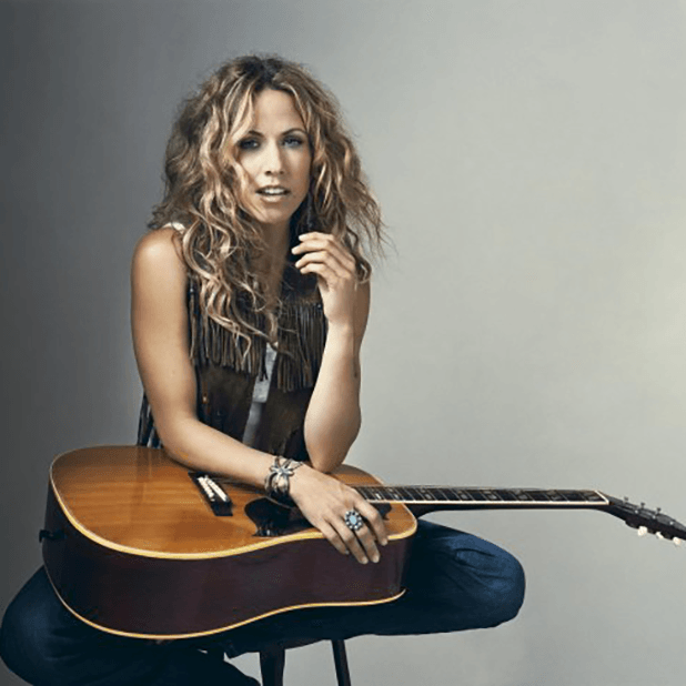Sheryl Crow messages sticker-4
