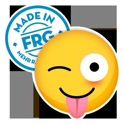 MADE-Emoji messages sticker-1