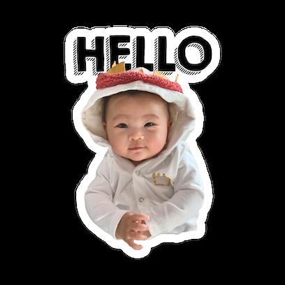 Vela Faye v2.0 messages sticker-11
