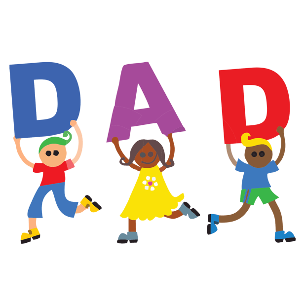 Happy Fathers Day Celebrations messages sticker-11