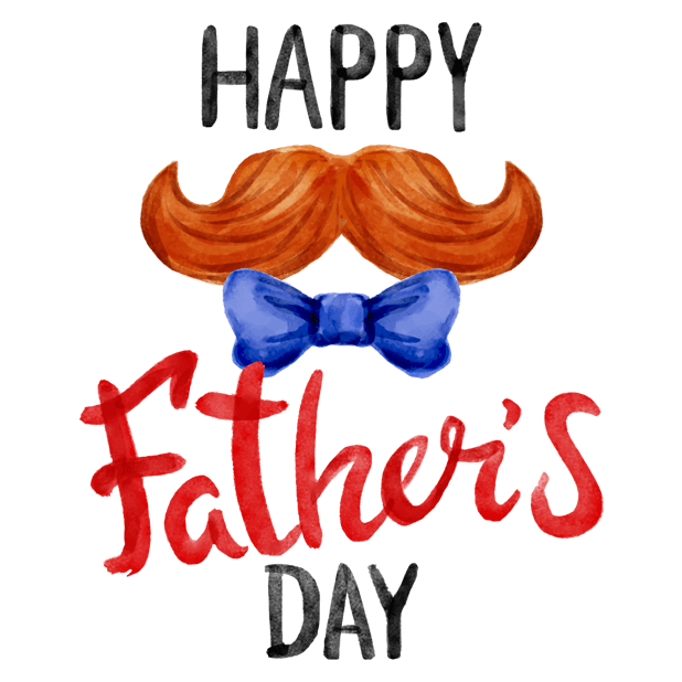Happy Fathers Day Celebrations messages sticker-0
