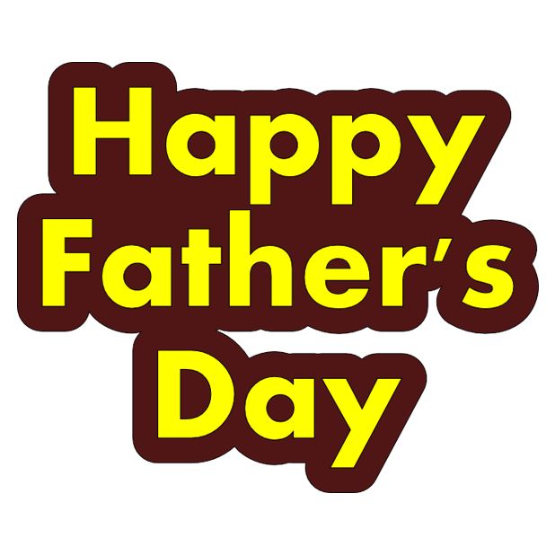 Happy Fathers Day Celebrations messages sticker-8