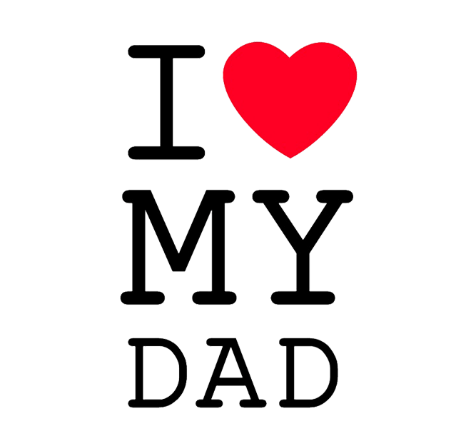 Happy Fathers Day Celebrations messages sticker-6
