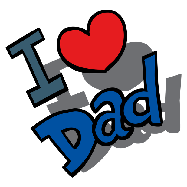 Happy Fathers Day Celebrations messages sticker-4